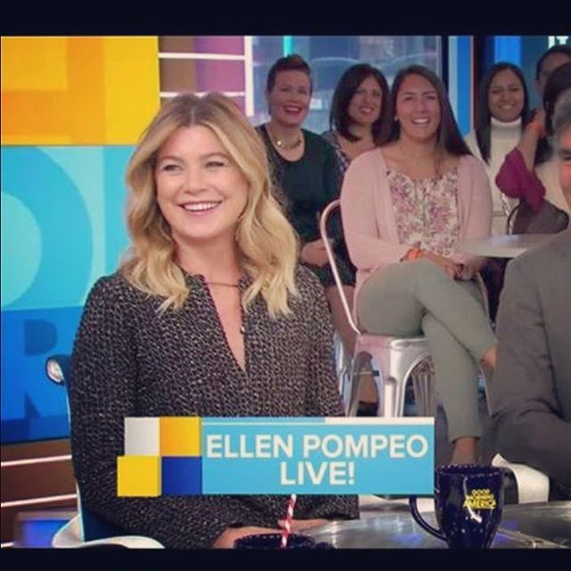 Can you find me in the picture? @goodmorningamerica @abcnetwork @1iota #livetv