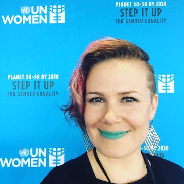 UN women #sheinnovates #womenintech #womenempowerment #sapnextgen #nextgen #sap #diversity #diversityinclusion