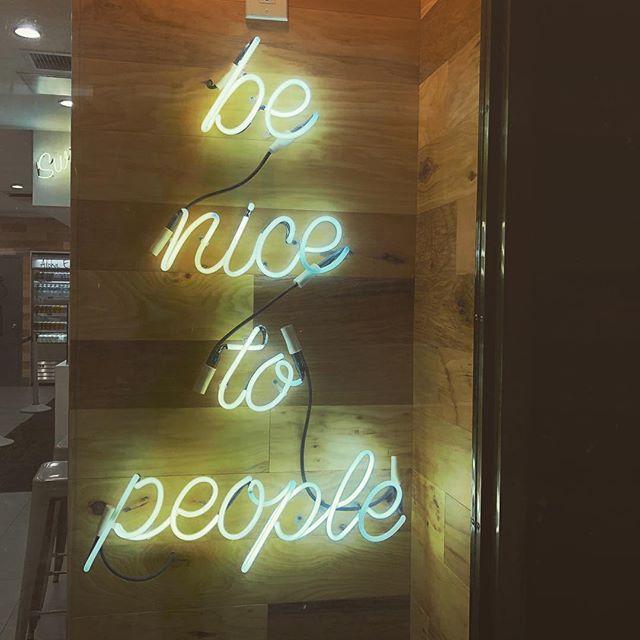 Have a lovely day! #positivevibes #bekind #wereallinthistogether #smile #benice #reminder #wereallhuman #mercy #love #kindness #positivity #befriendly #friendliness #neighbor